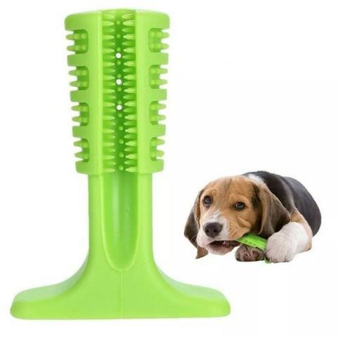 Pet Clean Escova Dental Canina