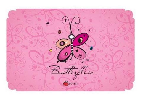 Jogo Americano Butterflies