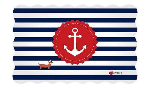 Jogo Americano Navy