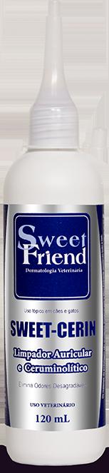 Sweetdine Cerin - Limpador Auricular e Ceruminolítico