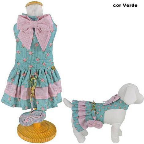 Vestido Baby Belle