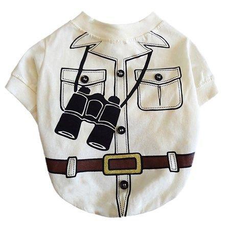 T-shirt Safari