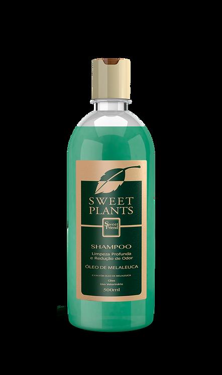 Shampoo Óleo de Melaleuca