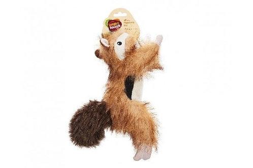 Brinquedo de Pelúcia Realista - Esquilo