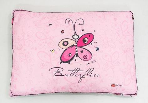 Futon Butterflies