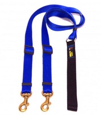 Guia Cani Double p/ 2 Cães