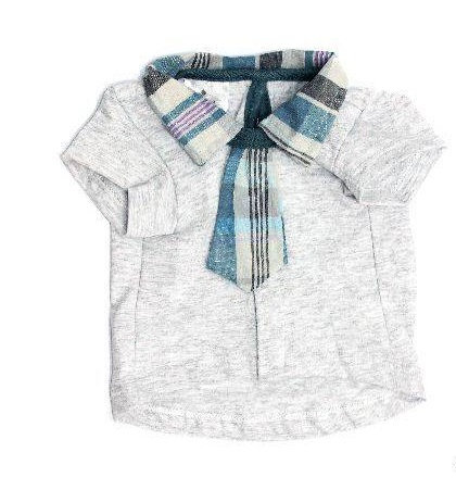Camisa c/ Gravata