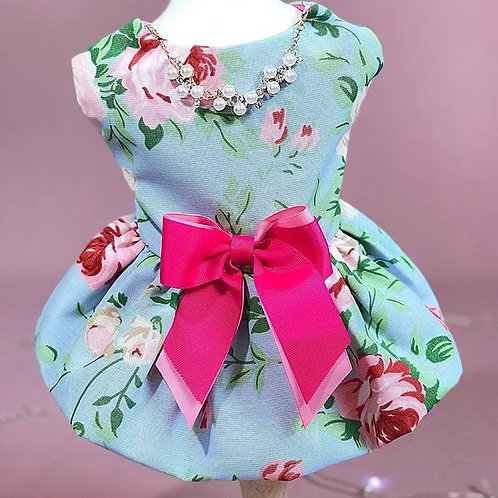 Vestido Florença Floral