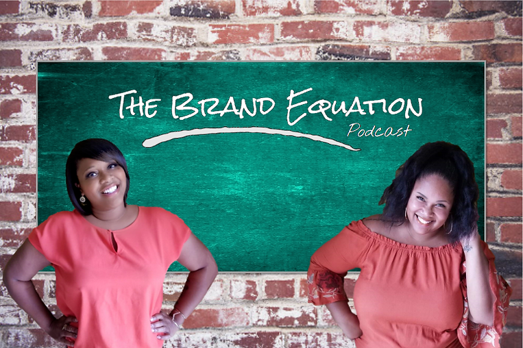 The Brand Equation Cover Phot