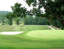 Packsaddle Ridge Golf - Massanutten Area - Harrisonburg, Virginia