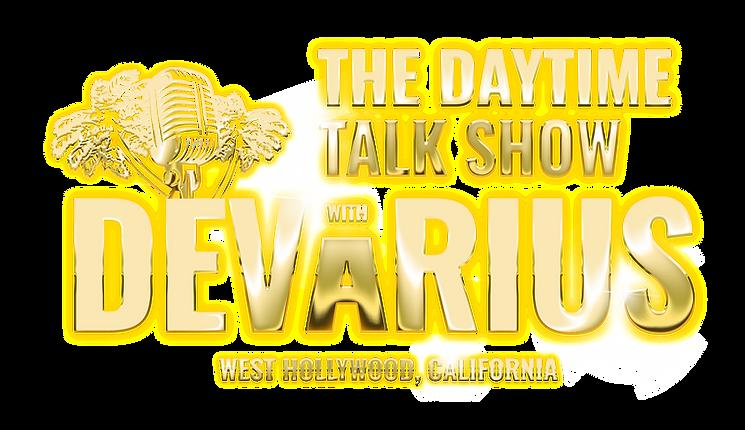 The Daytime Talk Show Devarius