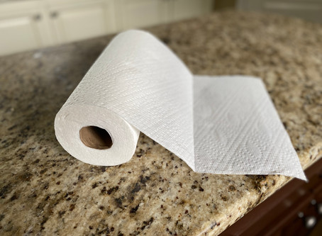 I want to be a Papertowel.