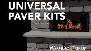 Universal Paver Kits