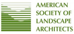 Warming Trends Joins ASLA in Support of Landscape Architecture