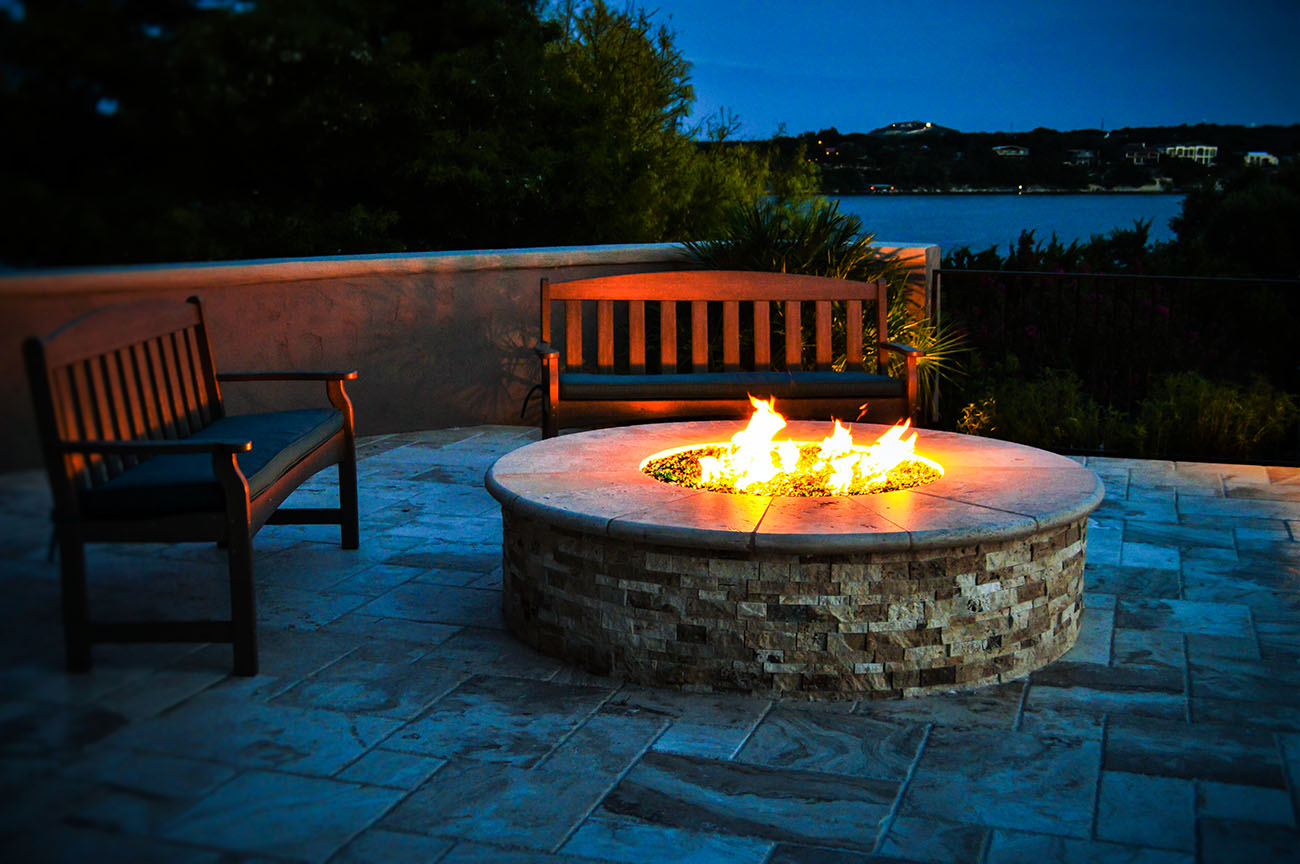 2efdb9d5559c Fire Pit Burner   Warming Trends   Home   United States