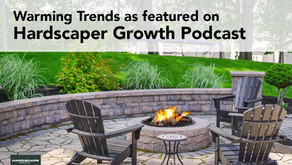 VP of Sales, Art Kunkle, Featured on Hardscape Growth Podcast
