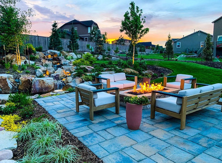 Isolation Inspiration: Bring Your Backyard to Life