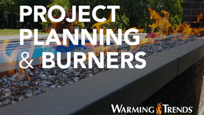 Burners and Project Planning