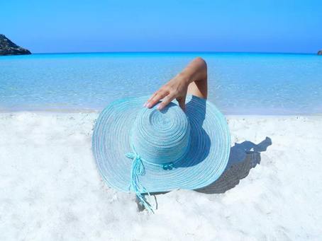 5 Top Ways to Use Intentional Margins While on Vacation
