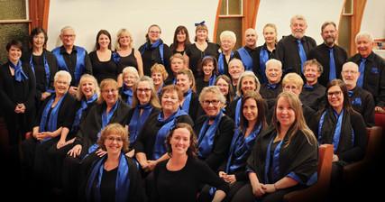 2018 Winter Choir