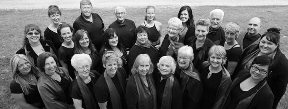 2016 Spring Choir
