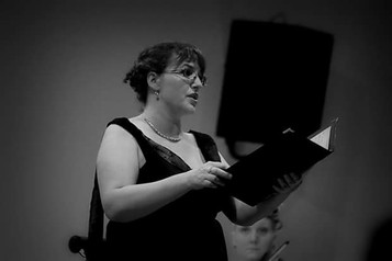 Christina Allen, Choir Director