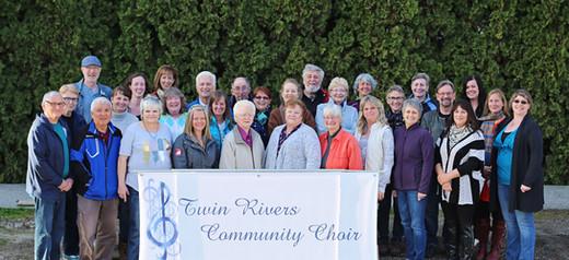2017 Spring Choir