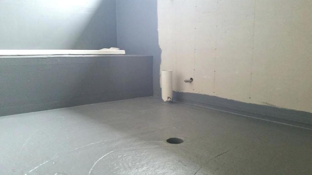 Bathroom Waterproofing Malaysia