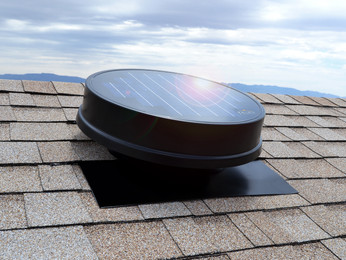 Solar Ventilation Contractor Malaysia | Supply and Install