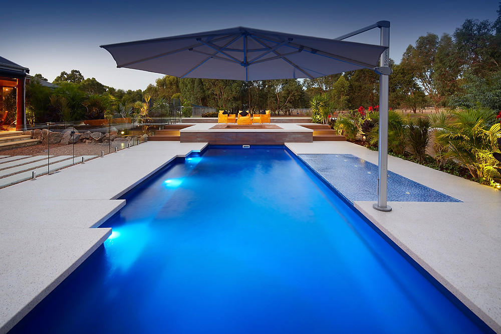 Fiberglass Pool Supplier Malaysia