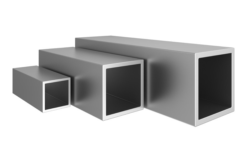 Stainless Steel Square Tube Malaysia