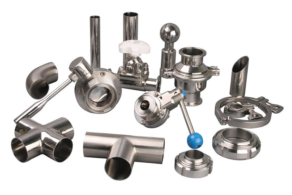 Pipe Accessories Supplier Malaysia