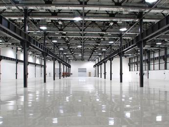 Epoxy Supplier Malaysia | Epoxy Flooring Contractor Malaysia