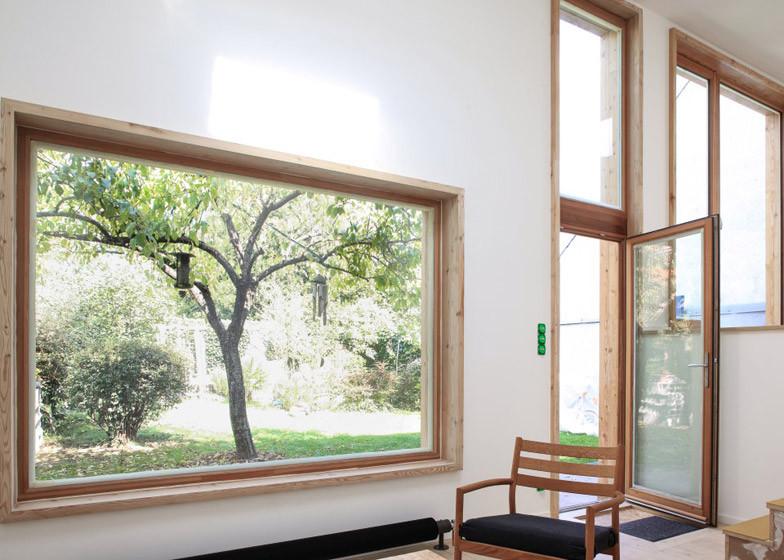 Wooden Window & Door Frame Contractor Malaysia