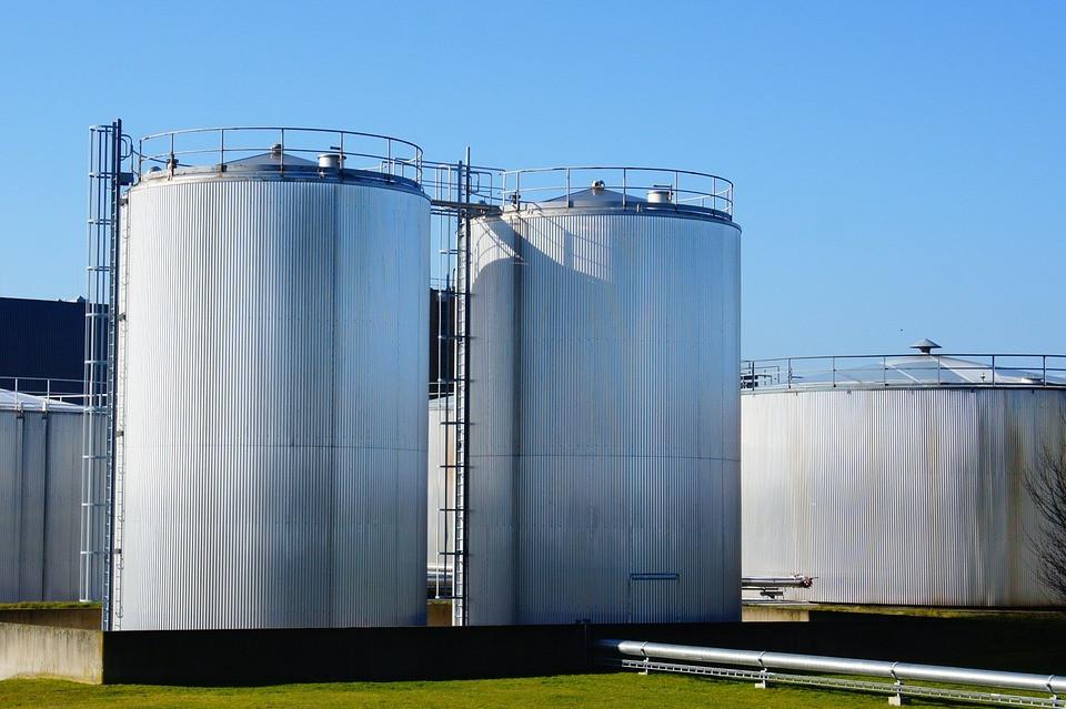 Water Storage Tank Malaysia