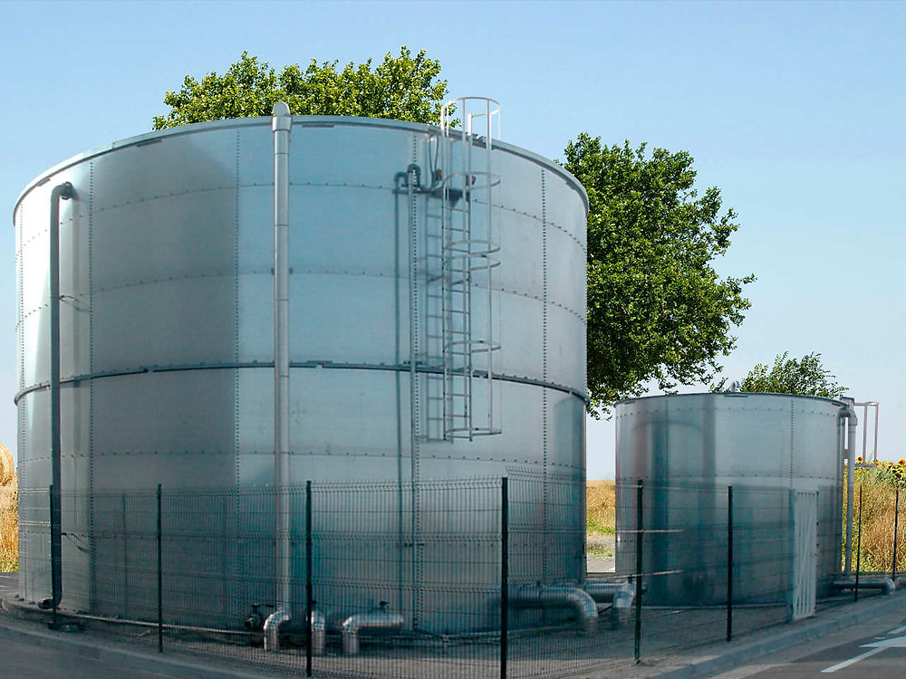 Chemical Tank Fabricator Malaysia