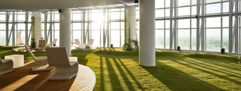Artificial Turf Contractor Malaysia