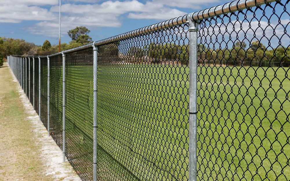 Wire Mesh Fence Malaysia