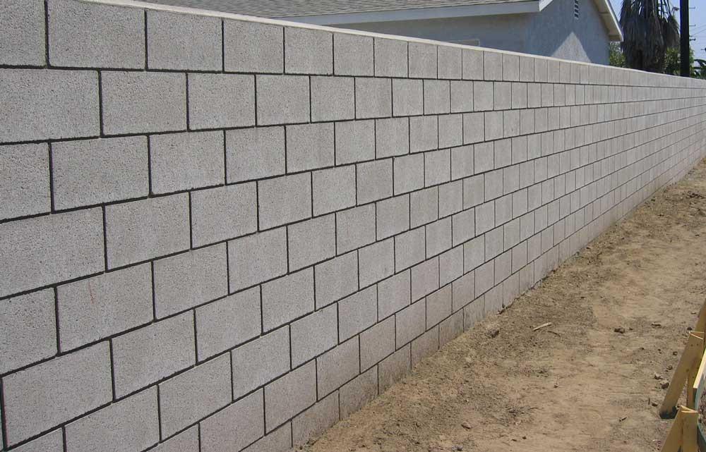 Concrete Block Supplier Malaysia