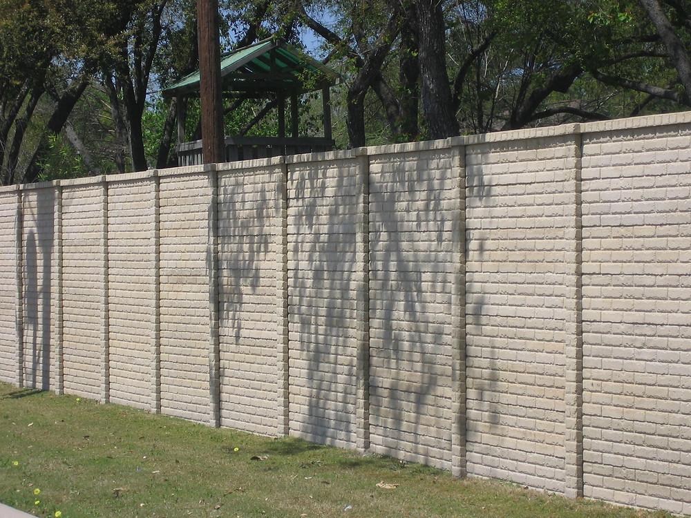 Precast Fencing Wall Malaysia