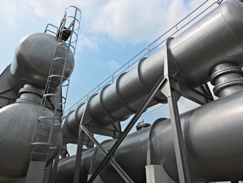 Steam Boiler Contractor Malaysia | New & Maintenance