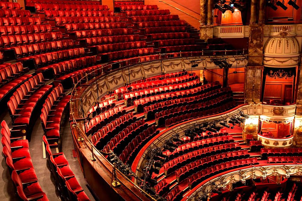 Theatre Contractor Malaysia
