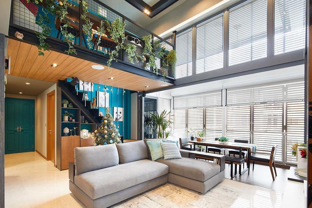 Mezzanine Contractor Malaysia