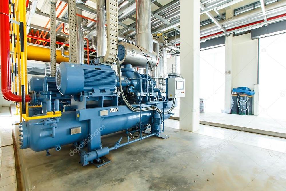 Industrial Compressor Malaysia