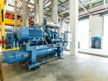 Compressor Service Contractor Malaysia| Install and Repair