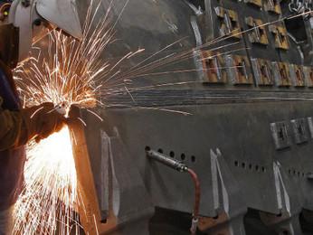 Heavy Equipment Service | Machinery Repair & Maintenance | Factory Contractor Malaysia