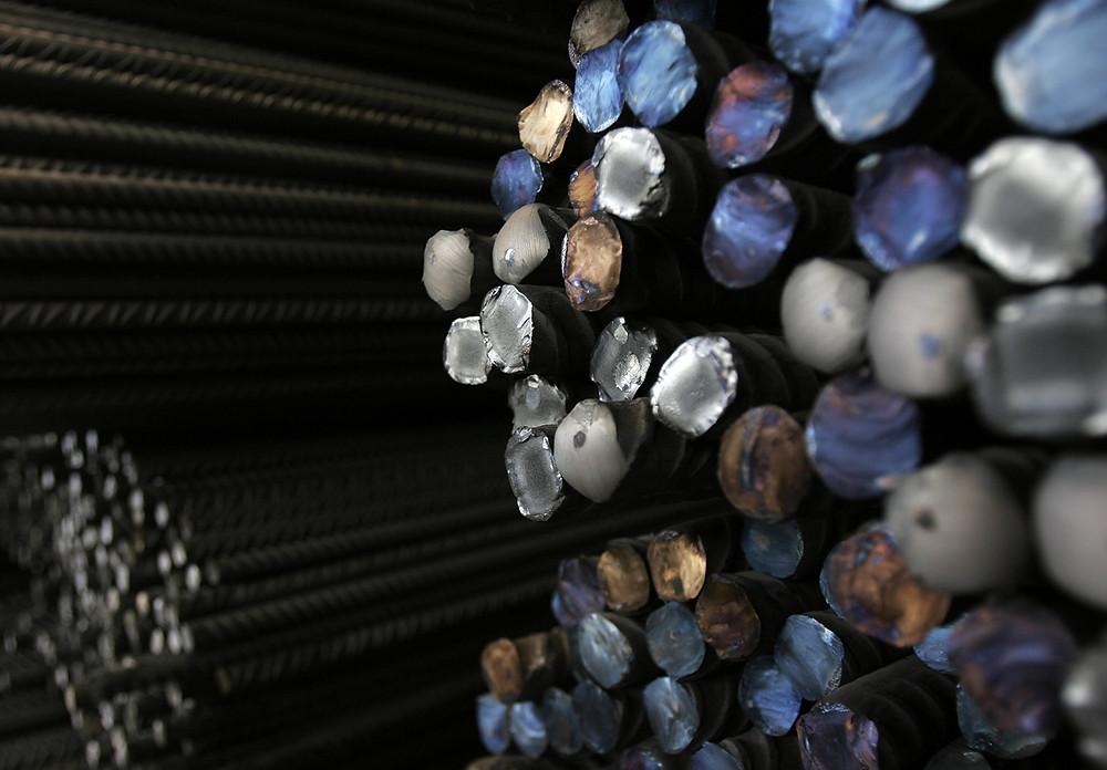 Steel Bar Supplier Selangor