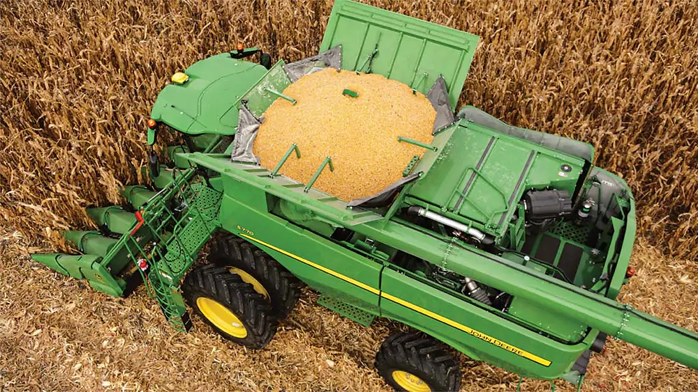 Harvesting Equipment Malaysia