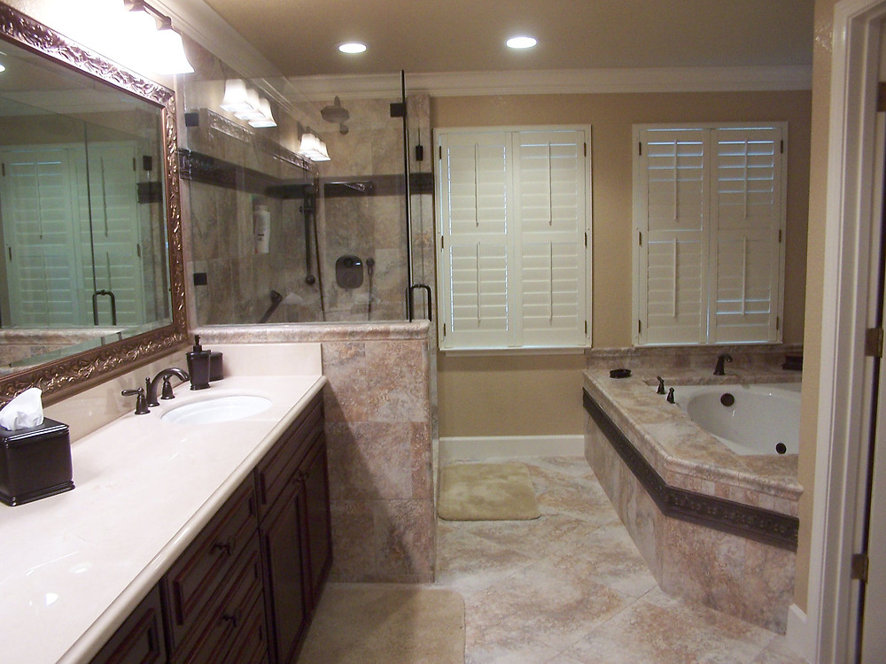 Bathroom Renovation Contractor Malaysia