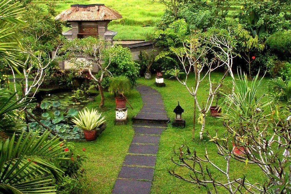 Garden Landscape Specialist Malaysia